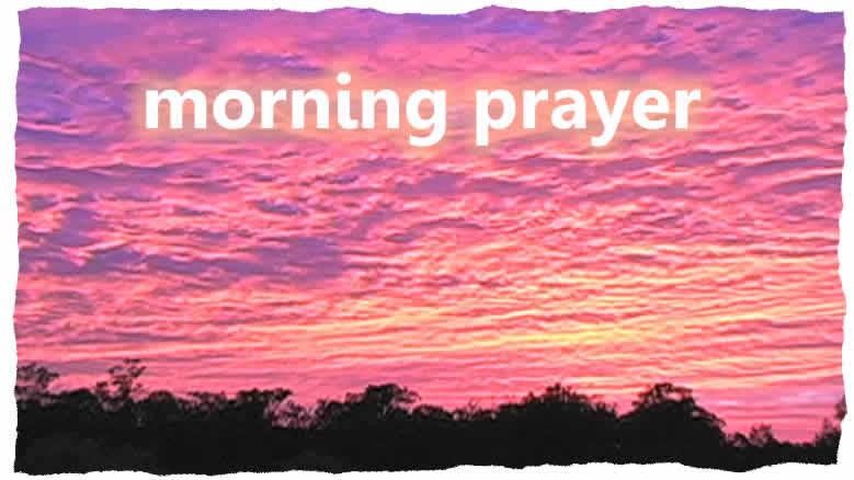 Living Prayers - Contemporary Christian Prayers