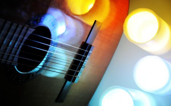 Musicians Prayer - Be Encouraged!