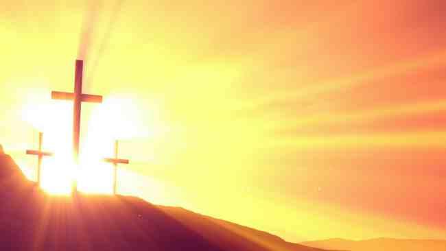 5 Easter Prayers for Sunday Dinner & Children to Say