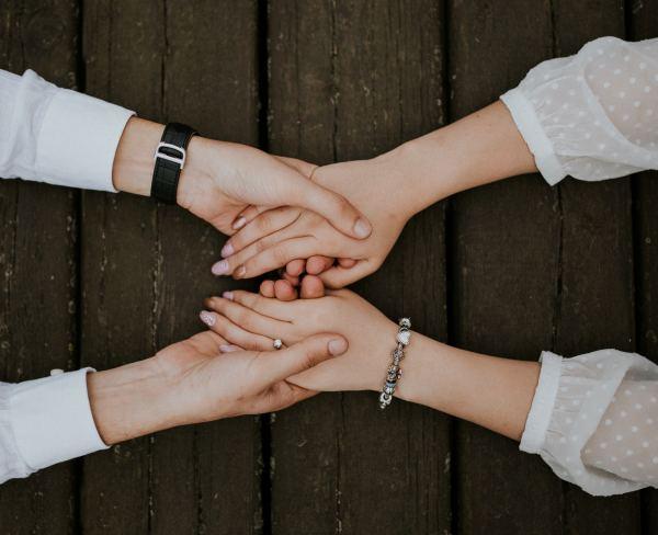 Prayer for Relationship